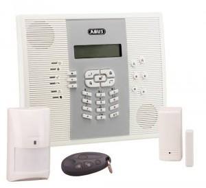 Abus-441127-FU9000-Funkalarmanlage-Test