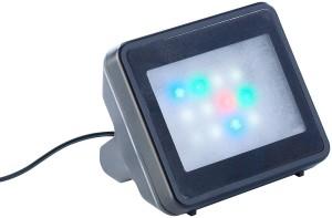 VisorTech-TV-Simulator-Test